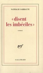 """disent les imbéciles"" - Click to enlarge picture."