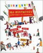 365 Histoires, comptines et chansons - Click to enlarge picture.