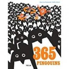 365 pingouins - Click to enlarge picture.